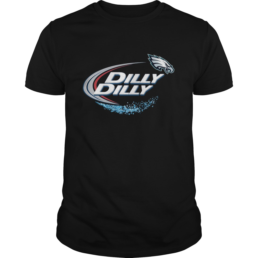 Eagles Dilly Dilly Shirt