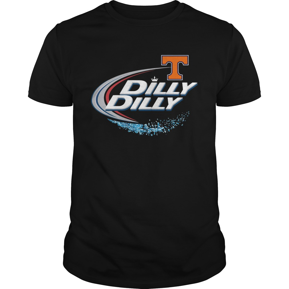 The Teague Lions Dilly Dilly Shirt