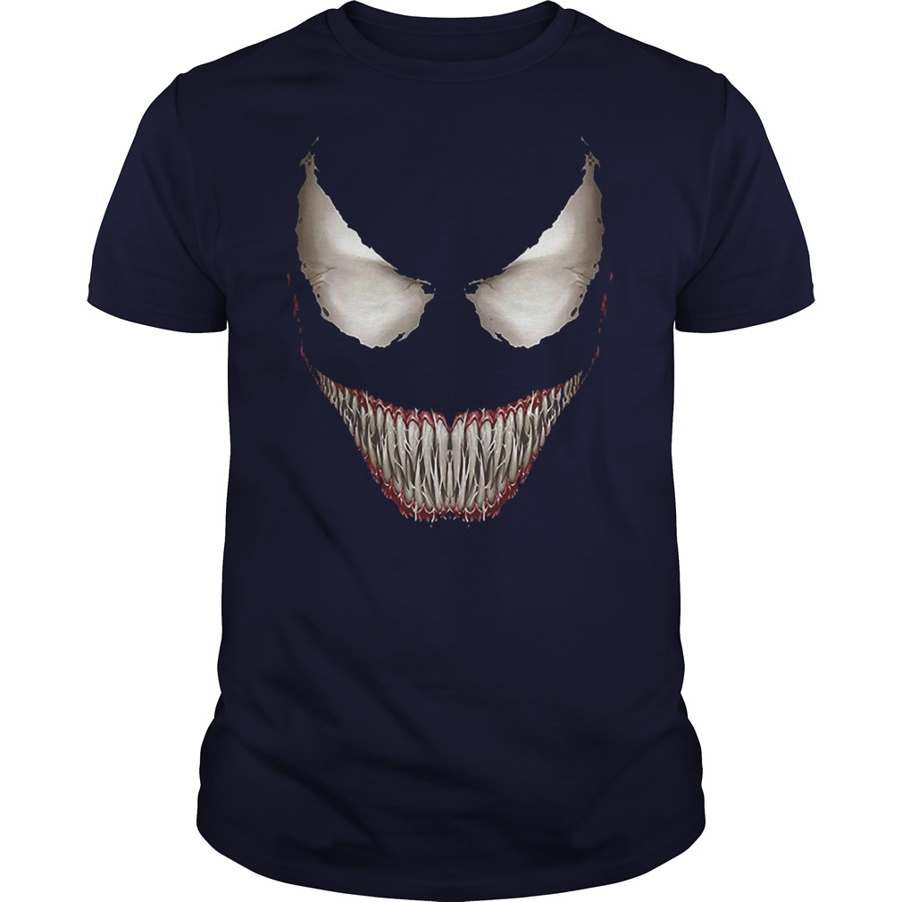 The super hero Halloween shirt