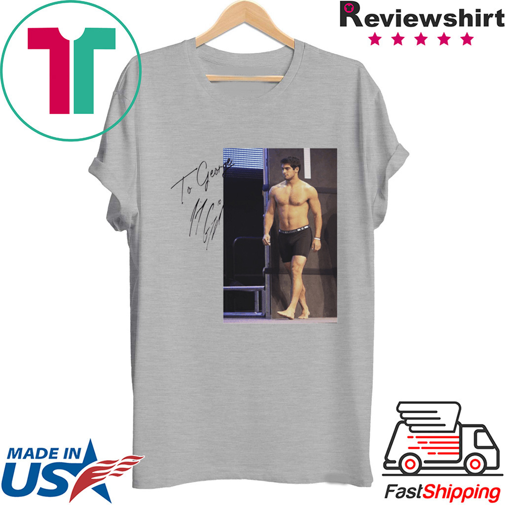 To George Gift T-Shirt Jimmy Garoppolo Body - George Kittle - San Francisco 49ers