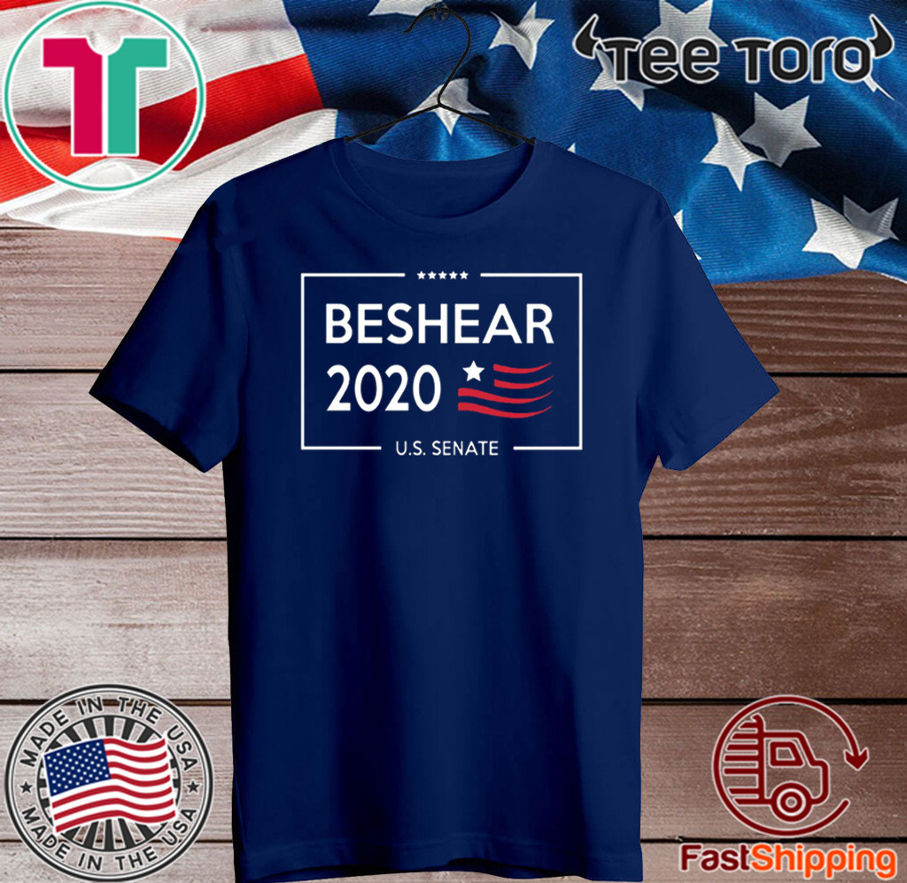 2020 Andy BeShear Governor T Shirt